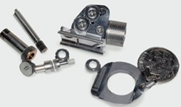 Medical Component Manufacturing