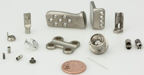 Medical Machining Specialist